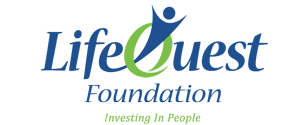 LifeQuest Foundation logo